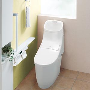 一体型(タンク式)トイレ