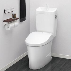 組合せ(タンク式)トイレの特徴