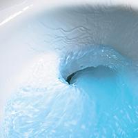 3Dツイスター水流